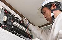 地域密着一括施工で安心迅速な対応